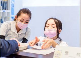 四つ木歯科クリニック