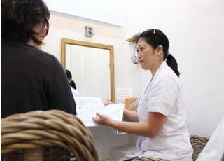 ひらの歯科クリニック_痛みへの配慮4