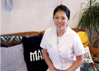 ひらの歯科クリニック 平野 由香 院長 歯科医師 女性