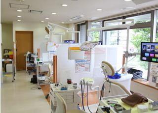 西永福歯科