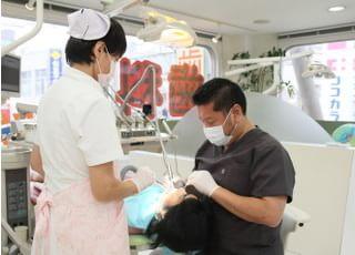石河歯科医院_歯周病2