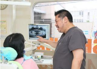 石河歯科医院_先生の専門性・人柄1
