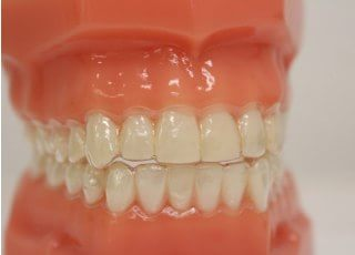 さぎさか矯正歯科_見た目を気にされる方の矯正