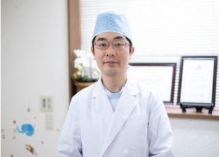 古池(こいけ)歯科 古池 崇志 院長 歯科医師 男性