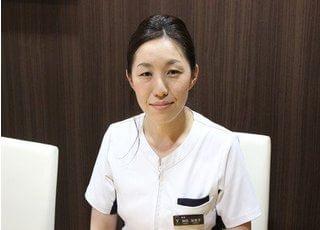 新日本橋駅前歯科クリニック_神田加奈子