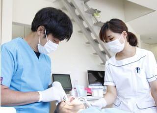 かめもと歯科医院