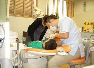ながお歯科医院_小児歯科1