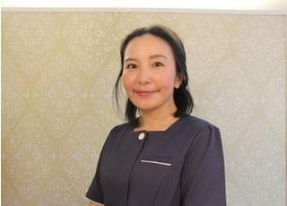 山西歯科 永田 紀久子 院長 歯科医師 女性