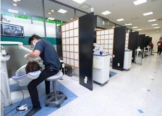 医療法人社団仁愛会歯科 武蔵小杉クリニック予防歯科1