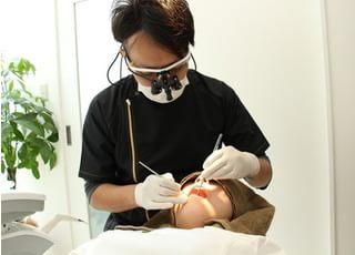 大和スマイル歯科クリニック_小児歯科1