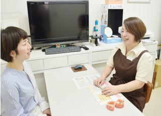 浦島歯科医院 治療方針