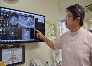 浦島歯科医院_治療品質に対する取り組み1