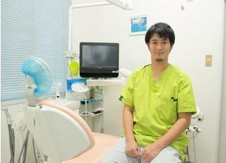 さくら通り歯科 原 洋介 院長 歯科医師 男性
