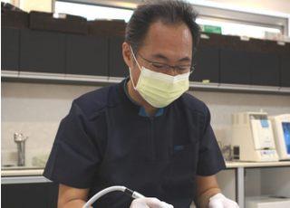 まつおか歯科クリニック(吉祥院長田町バス停前)_歯周病1