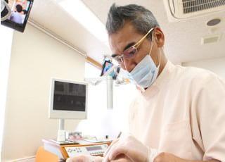 中村歯科クリニック被せ物・詰め物4