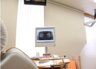 中村歯科クリニックイチオシの院内設備2