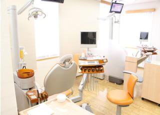 中村歯科クリニック_治療時間に対する取り組み1
