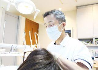 大竹歯科 インプラント