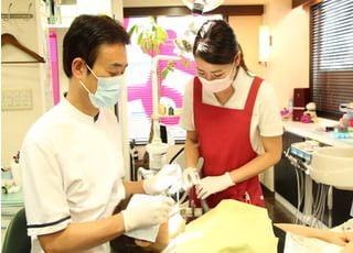 大井歯科クリニック(品川区)