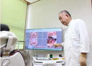 一柳歯科医院_一柳 幸廣