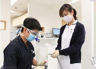 かしわぎ歯科クリニック(吹田市)1