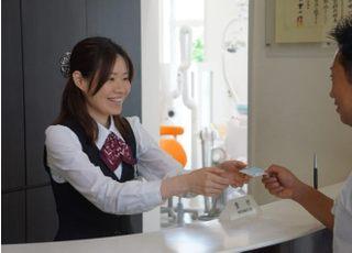 アイデンタルクリニック_予防歯科1