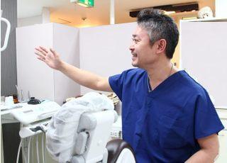 小林歯科医院(厚木市)_歯周病2