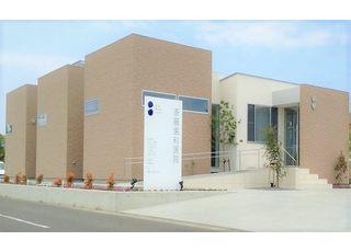 当院は徳島県板野郡藍住町住吉字神蔵にございます。