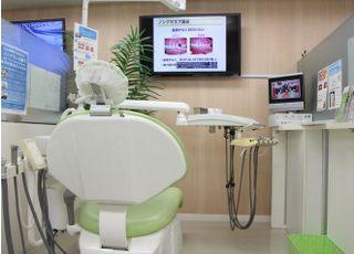 平岡歯科クリニック_治療の事前説明1