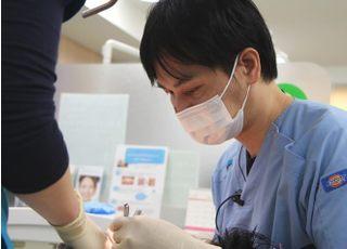 平岡歯科クリニック_先生の専門性・人柄2