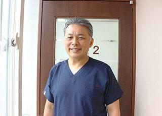 香里園かほりまち歯科 坂井 秀明 理事長 兼 院長 歯科医師 男性