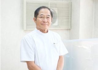 荻窪協立歯科 中原 康夫 理事長 歯科医師 男性