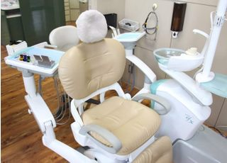 鶴田歯科医院_イチオシの院内設備3