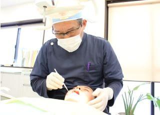 かねだ歯科医院
