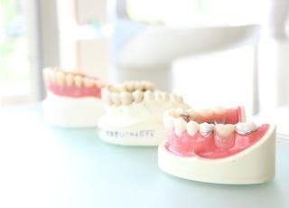 西崎歯科医院入れ歯・義歯1