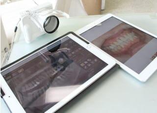 西崎歯科医院治療の事前説明2