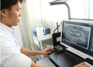 西崎歯科医院治療品質に対する取り組み4