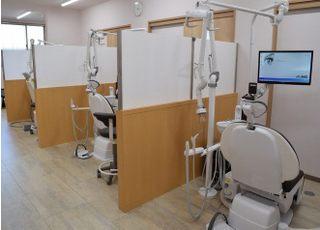 大前歯科_イチオシの院内設備1