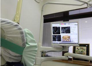 横山歯科・矯正歯科医院_治療の事前説明1