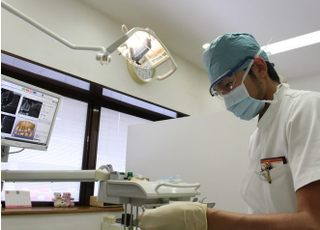 横山歯科・矯正歯科医院_先生の専門性・人柄4
