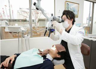 みさきエキ歯科_歯周病1