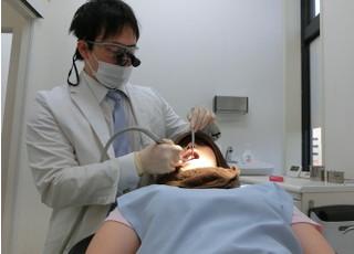 みさきエキ歯科_虫歯2