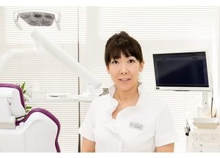 T's DENTAL Salon 先生   女性