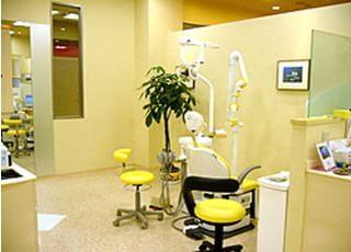 槙原歯科 豊洲インプラントセンター