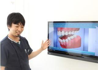 はやし歯科クリニック治療の事前説明3