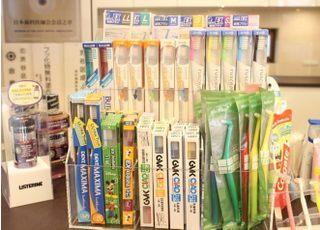坪田歯科医院_予防歯科1