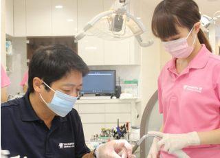 坪田歯科医院_小児歯科2