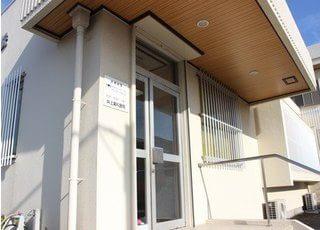 井上歯科医院は名鉄西尾線、西尾駅より徒歩12分です。