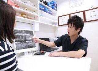 芝大門歯科クリニック美容診療1