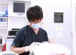 芝大門歯科クリニック痛みへの配慮2